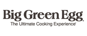 The Big Green Egg – Outdoor Cooker
